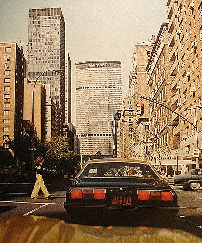 New York City 1970's Pan Am Building | Photoscream | Flickr