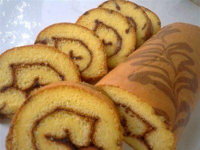 cara membuat kue bolu ukuran kecil - Cara Membuat Kue Bolu ...
