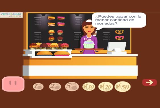 Numeración – Composiciones y descomposiciones con dinero