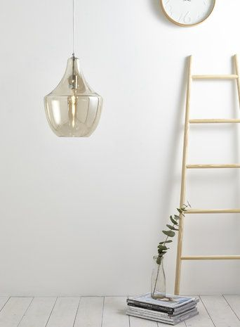 Cara Pendant Ceiling Light - Lighting Event: Up to 50% off - Home, Lighting & Furniture - BHS