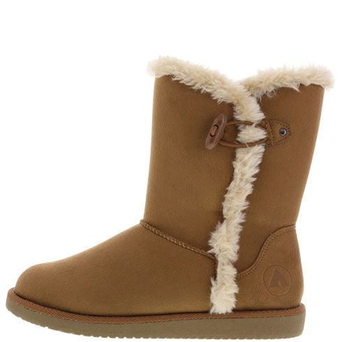 Womens Airwalk Women's Myra Short Boot, size 13 | Cute Women's ...