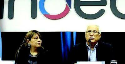 NOTICIAS VERDADERAS: INDEC: PLAZOS Y OBJETIVOS, TECNOCRACIA Y POLÍTICA....