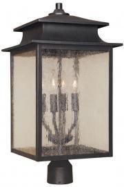 Sutton Outdoor Post Lantern