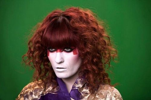 45++ Florence and the machine haircut ideas