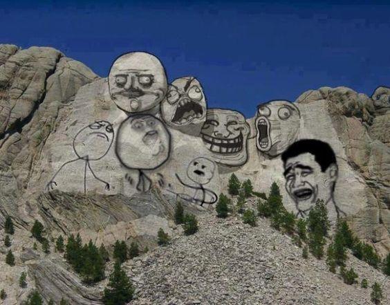 Mount Meme