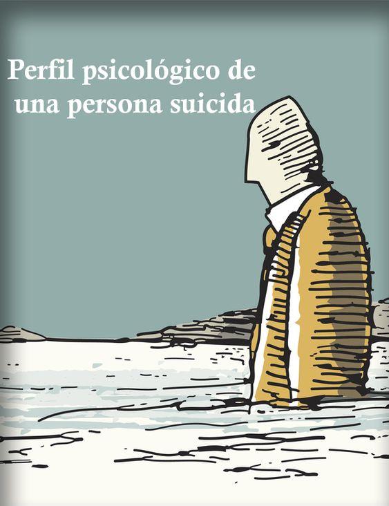 Existen ciertos patrones de PERSONALIDAD y COMPORTAMIENTO que pueden darnos una pista sobre este fenómeno tan duro y persistente en nuestra sociedad.  #suicidio #suicidal #psicologíaonline #depression