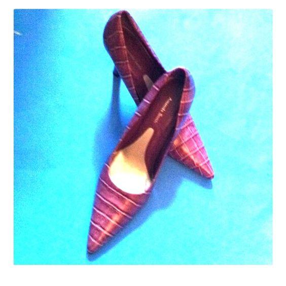 amanda smith shoes