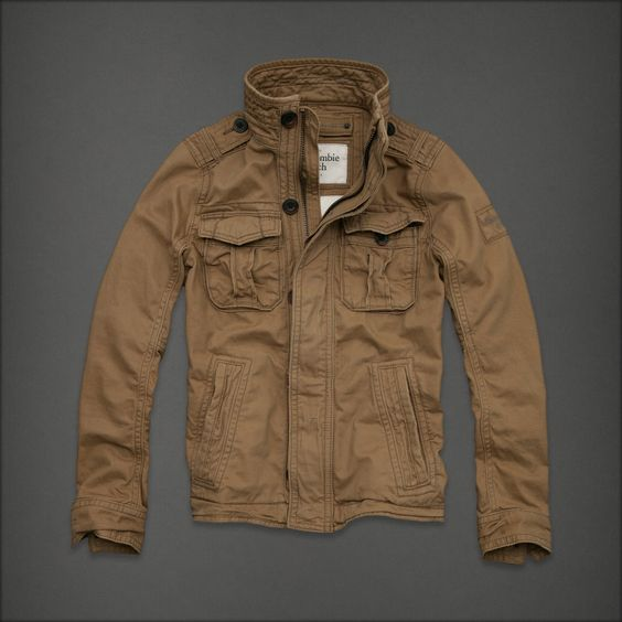 Abercrombie And Fitch Clothing Abercrombie And Fitch Hoodies Abercrombie And Fitch Jackets Abercrombie And Fitch Sweater: Jackets, Cargo Jacket And Abercrombie Fitch On Pinterest
