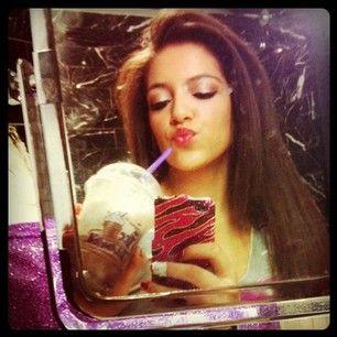 Macbarbie07  Makeup inspiation-she is so beautiful