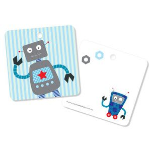 Rocking Robots Tags