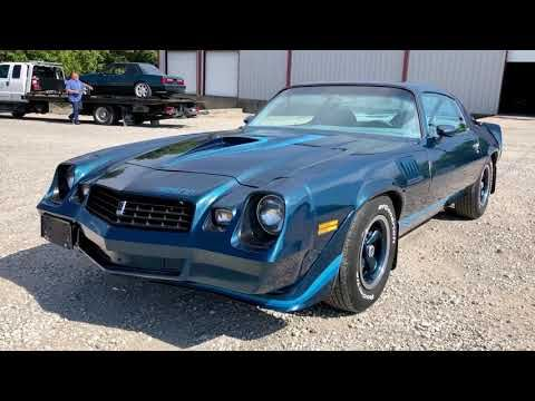 1979 Chevrolet Camaro For Sale By Pc Investments In Sherman Texas 75092 On Classics On Autotrader Chevrolet Camaro Camaro For Sale Camaro