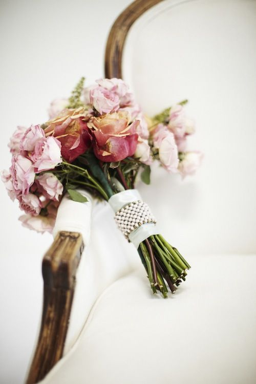 Photographer: Trever Hoehne for the 31 Bits' Wedding Collection