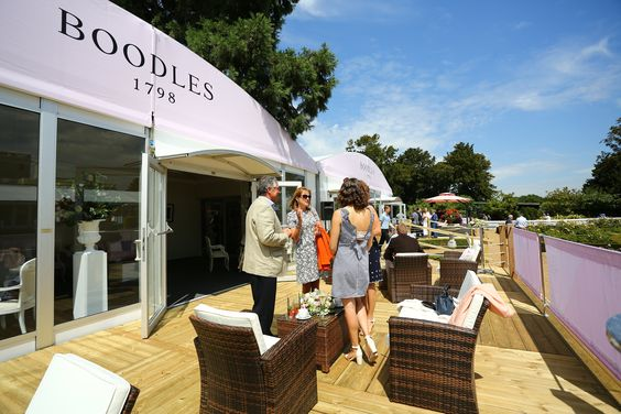 The Boodles Gallery