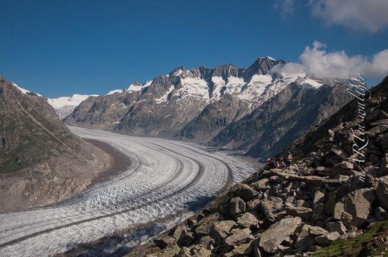 Wie wärs mit einer Gletschertour im #wallis?  Mehr dazu http://wp.me/p5jj3s-uL @MySwitzerland_d @AletschArena_ch