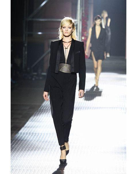 Vogue - Lanvin S/S 13