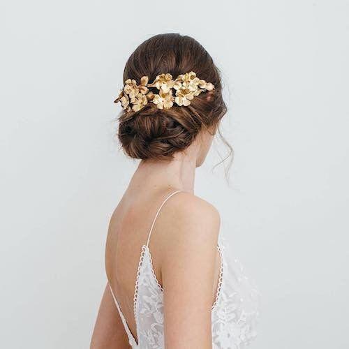 Backless Dress Wedding Hairstyle Elegant Wedding Hair Best Wedding Hairstyles Unique Wedding Hairstyles