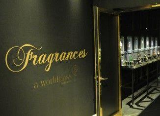 Fragrances – Berlin / Bar-Empfehlung auf www.dinnerunddrinks.com