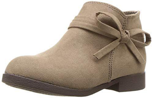 NINE WEST Kids Laili Ankle Boot