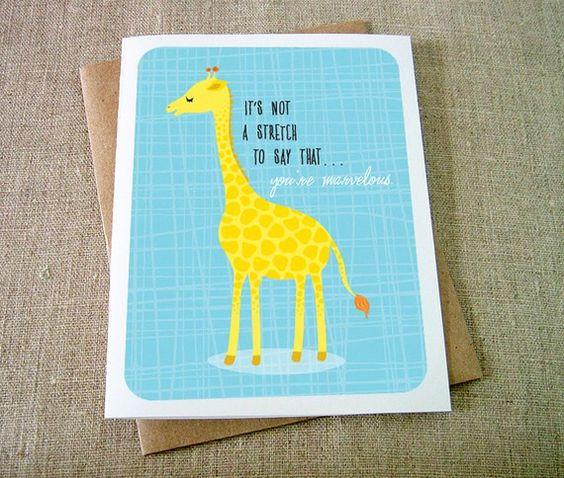 Animal Pun Cards 3 50 Sparklepaw Gift Ideas