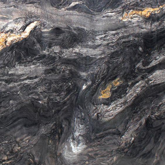 Fantasy Black Granite Slab Wholesale
