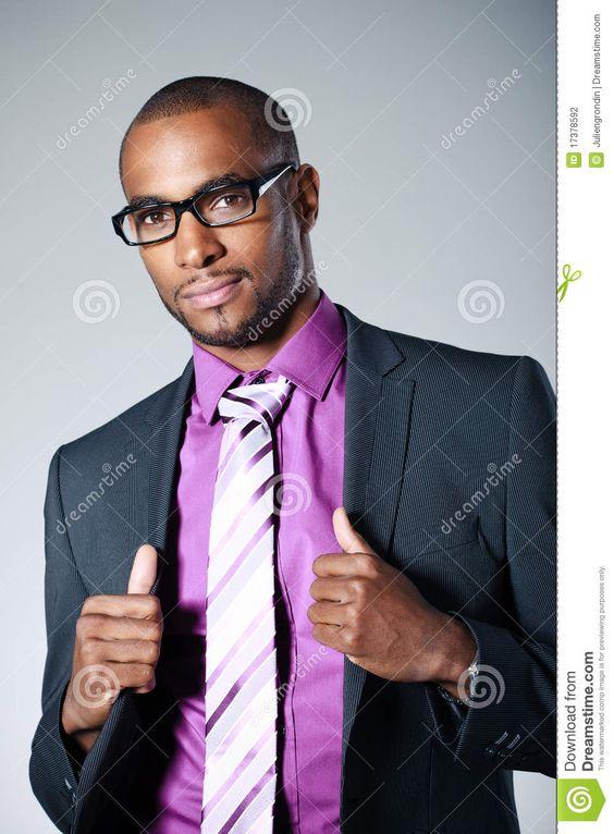 homens negros na moda - Pesquisa Google