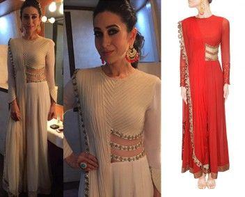 What Celebrities Wear: Dress like your Favorite Celebrity - Indian ...