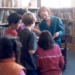 ALA, It's Time to Step Up for School Libraries | Editorial