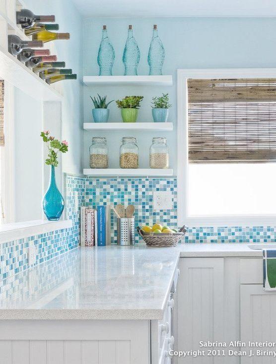 Interior Design Daytona Beach Fl Coastal Decor Naples Florida Beach Cottage Kitchens Cottage Kitchens Beach House Kitchens