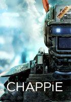 Poster de la pelicula Chappie