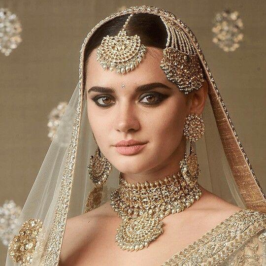 Bridal Head Pieces Bridal Jewellery Indian Indian Bridal