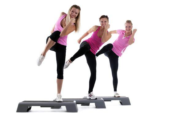 #Aeróbicos básicos para perder peso, ideal para principiantes #workout #fitness