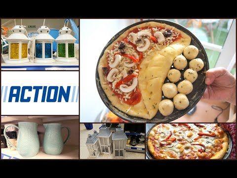جولة و جديد محل أكسيون لي يصلاح لرمضان آخر ماكاين في البيتزا تجهيزات رمضان 2019 Youtube Food Breakfast Oatmeal