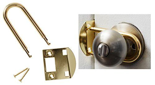 Bedroom Bolt Bedroom Door Lock By U Double Lock U Double Https Www Amazon Com Dp B00donvwha Ref Cm Sw R Pi Dp U X Kv Bedroom Doors Door Locks Double Lock