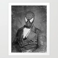 Popular Black & White Art Prints | Society6