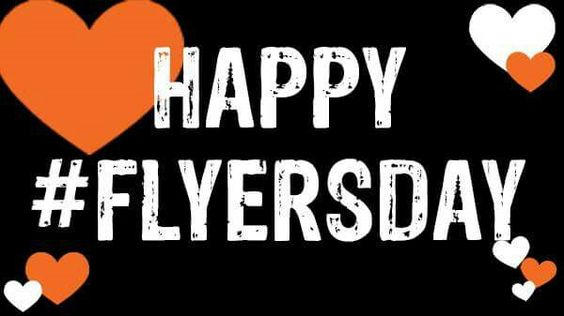 Happy Flyers Day