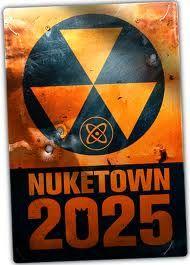 Black ops 2 nuke town 2025