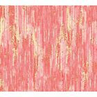 Adalees Garden Pink Blender Cotton Fabric by Red Rooster