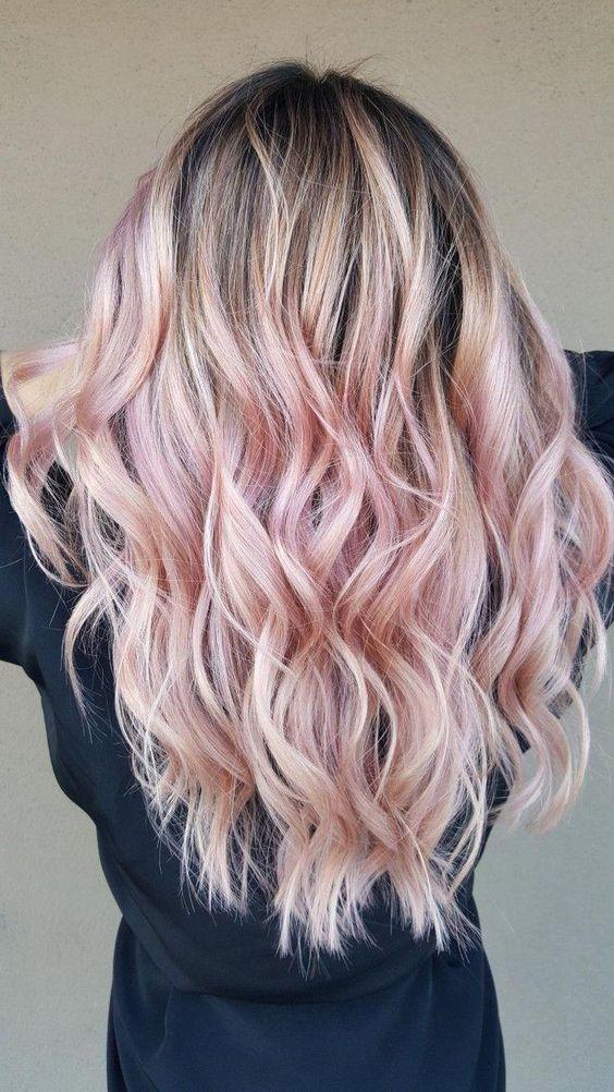 Color by Jayne Matzkin Hair jaynematzkinhair.com #UpandDown