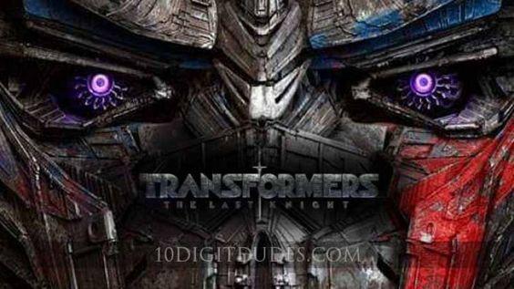 Transformers 5: The Last Knight (2017) - Robot Đại Chiến 5: Chiến Binh Cuối Cùng