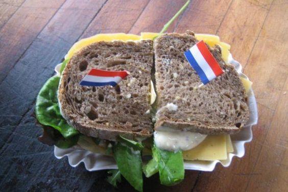 Homestyle: Restaurants in Amsterdam