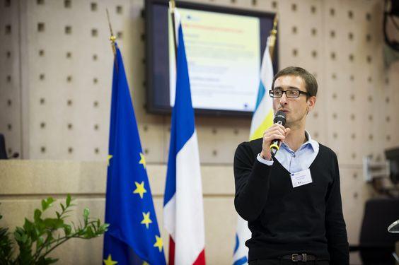 Gabriel Moreau - Agence Europe-Education-Formation France