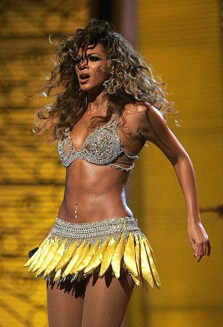 Beyonce (Josephine Baker):