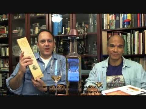 Sipping off the Cuff: Embajador Anejo