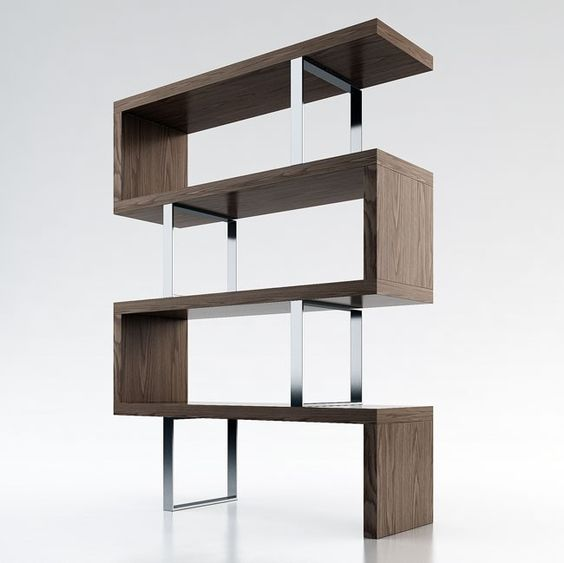 Pin By Reham Hany On Open Shelving: Open Shelving, Furniture And Metals On Pinterest