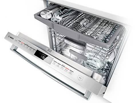 In This Post We Examine Some Common Bosch Dishwasher Error Codes E15 E22 E01 And E09 The Outdoor Kitchen Design Small Kitchen Appliances Outdoor Kitchen