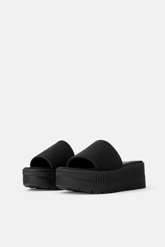 Wedges, Platform wedges shoes