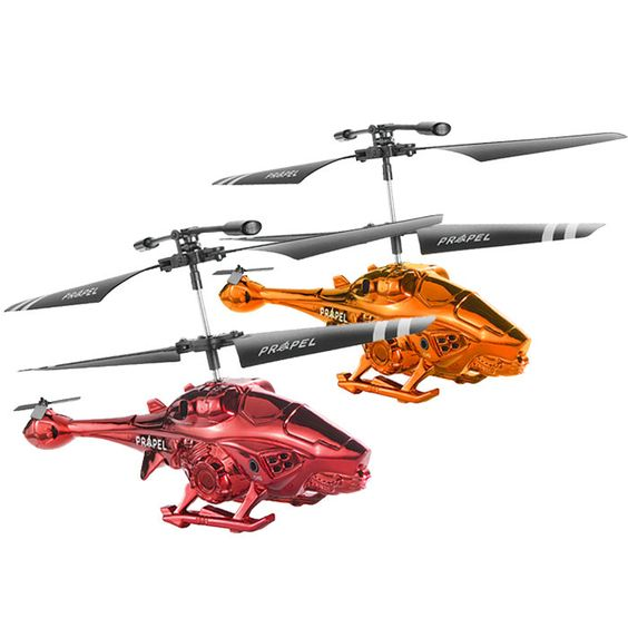 Star Cruiser RC Indoor Helicopter