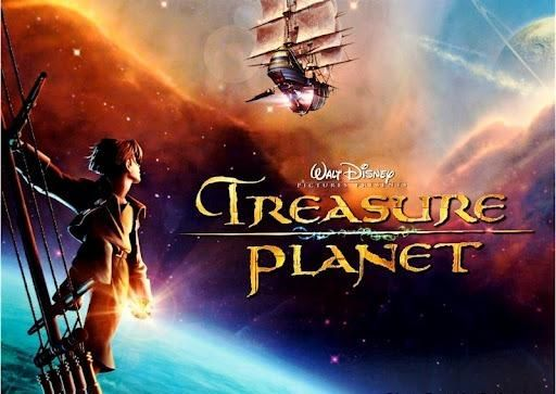 Https Video Egybest News Watch Php Vid E25a3081d Movies Movie Posters Treasure Planet