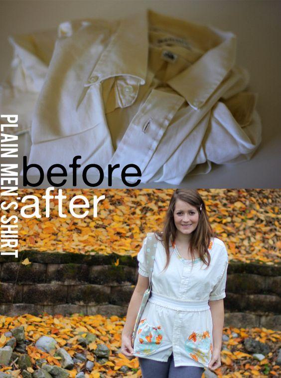 see kate sew: nip/tuck: men's shirt 1.17 tutorial