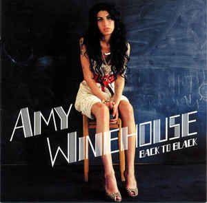 "Back to Black. Amy Winehouse. ""Back to Black"""